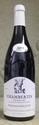 1 Bouteille CHAMBERTIN - DUGAT- PY Etiquett trés  légèrement jaunié.  Label faded.  2004