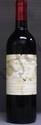 1 Bouteille CHEVAL BLANC Etiquettes légèrement abîmées.  Labels lightly  1995
