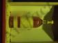 1 Magnum YQUEM Etiquette légèrement marquée, niveau: bas goulot.  Label bin soiled.  1985