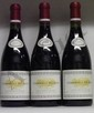 3 Bouteilles CHAMBOLLE MUSIGNY - J.  F.  MUGNIER   2003