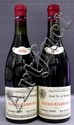 2 BOUTEILLES CHARMES CHAMBERTIN