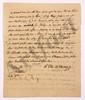 Amédée, duc de DURAS (1771-1838) général et homme politique. 5 L.A.S., 1 L.S. et une lettre écrite en son nom, 1818 et s.d., la plupart à Trophime-Gérard de LALLY-TOLENDAL ; 10 pages in-4.