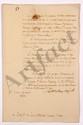 Henri-Évrard, marquis de DREUX-BRÉZÉ (1766-1829) Grand Maître des Cérémonies. 9 L.S. ou P.S., Paris 1815-1822, au comte, puis marquis de LALLY-TOLENDAL, ministre d'État, et une L.A.S. (minute) de réponse ; 11 pages in-fol. ou in-4 dont une impr.