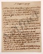 Charles-Eugène-Gabriel de La Croix, marquis de CASTRIES (1727-1801) maréchal de France, ministre de la Marine. L.A. et L.A.S., et une pièce jointe, 1793-1797, au comte de LALLY-TOLENDAL ; 3 pages et demie in-4, une adresse avec cachet cire noire aux