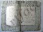 Maximilien-Sébastien FOY (1775-1825) général et homme politique. MANUSCRIT en grande partie autographe, 27 floréal-13 fructidor VII (16 mai-30 août 1799) ; cahier de 60 pages grand in-fol. et un petit cahier in-4 de 19 pages.