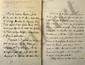 Félicité de LAMENNAIS. 3 L.A.S., 1839-1841 ; 4 pages et demie in-8 ou in-12, une adresse.