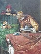 Evariste LUMINAIS (1822-1896)