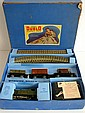 Hornby Dublo 3 Rail EDG7 Electric Train Set