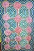 Artist Unknown Australian Aboriginal Dot Painting acrylic on canvas