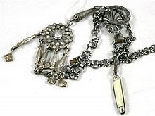 An Antique Chatelaine
