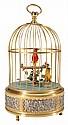 Singing Bird in Cage