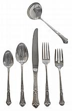 State House Stately Sterling Flatware,