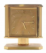 Tiffany & Co. Brass Hydrometer,