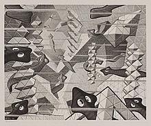 No 61. Modern Art: Prints & Drawings (part 1)