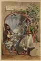 [Levant]. Goupil Fesquet, (F.A.A.). Voyage