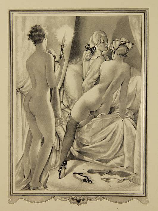 Casanova de Seingalt, G. Mémoires. Ed. R. Groos.