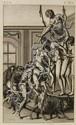 Sade, D.A.F. Marquis de. Histoire de Juliette ou
