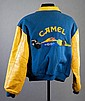 1991 Benetton Formula 1 team member's jacket, a