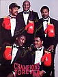 'Champions Forever' multi-signed photographic
