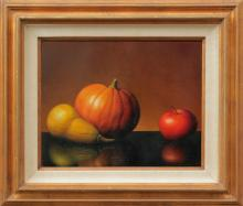 Estate Fine Art, Antique & Jewelry Auction