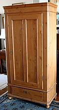 CONTINENTAL DEAL ARMOIRE OF SMALL SIZE