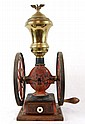 Antique Enterprise coffee mill -