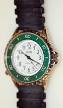 Guess Indiglo wristwatch/original