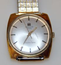 Tissot Gents wristwatch/vintage