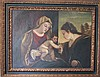 Venetian School 17th century Old Master Painting