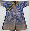 Nine Dragon Qing Dynasty Robe