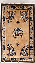 Chinese Traditional Handmade Rug