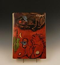 Marc Chagall, Signed Book