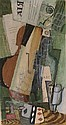 Louis Marcoussis (1883-1941), Louis Marcoussis, Click for value
