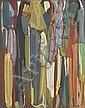 Paul Guiragossian (Lebanese, 1926-1993)                                        , Paul Guiragossian, Click for value