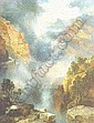 THOMAS MORAN (1837-1926), Thomas Moran, Click for value
