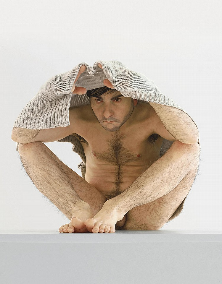 Ron Mueck (b. 1958)