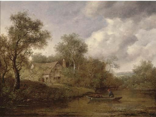 Richard Hilder (1813-1852)