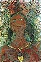 Chris Ofili (b. 1968), Chris Ofili, Click for value