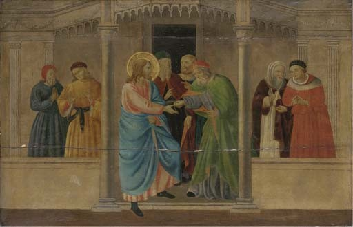 Manner of Fra Angelico