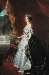 After Franz Xaver Winterhalter