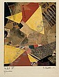 Mz 268 Hannover, Kurt Schwitters, Click for value