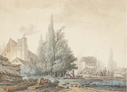 Jean-Baptiste-Antoine Tierce (1757-1790)