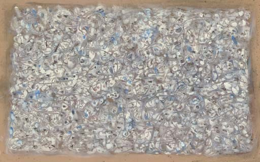 Mark Tobey (1890-1976)
