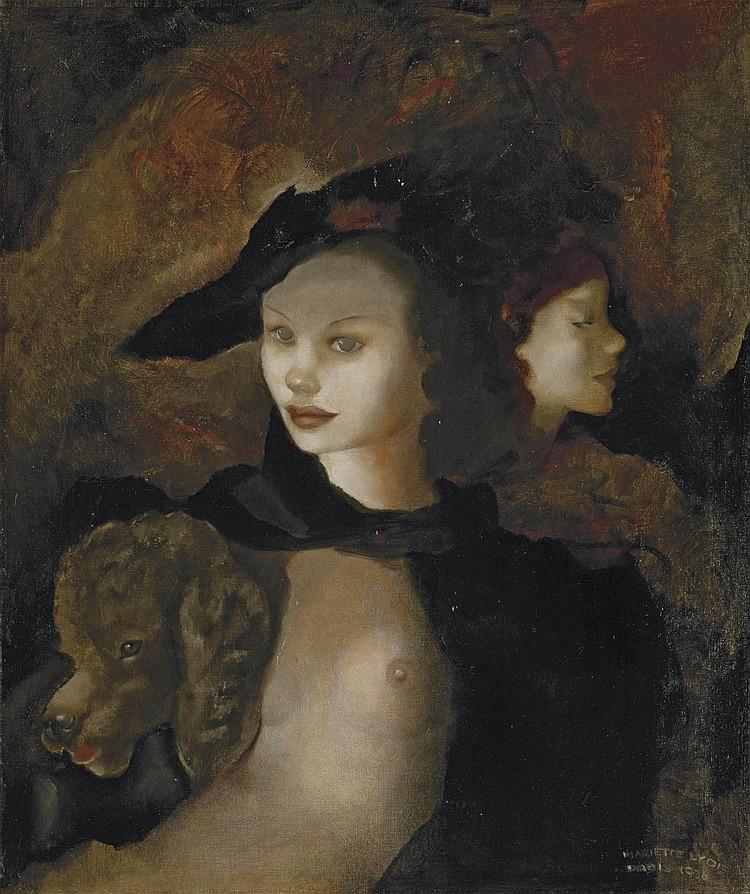 Mariette Lydis (1890-1970)