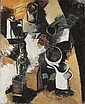Renato Guttuso (1912-1987), Renato Guttuso, Click for value