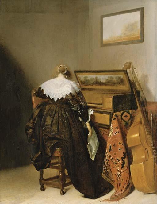 Pieter Jacobsz. Codde (Amsterdam 1599-1678)