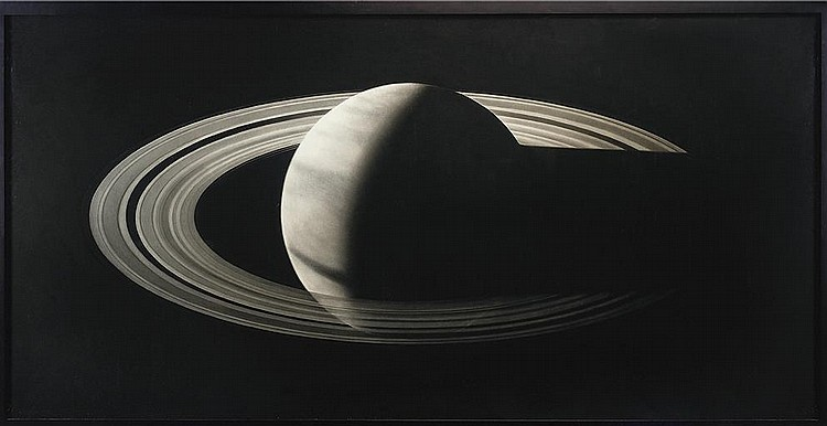 Untitled (Saturn)