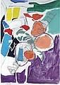 Ivon Hitchens (1893-1979), Ivon Hitchens, Click for value