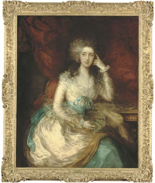 Thomas Gainsborough, R.A. (1727-1788)