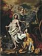 Francesco Solimena (Canale di Serino 1657-1747 Barra), Francesco Solimena, Click for value